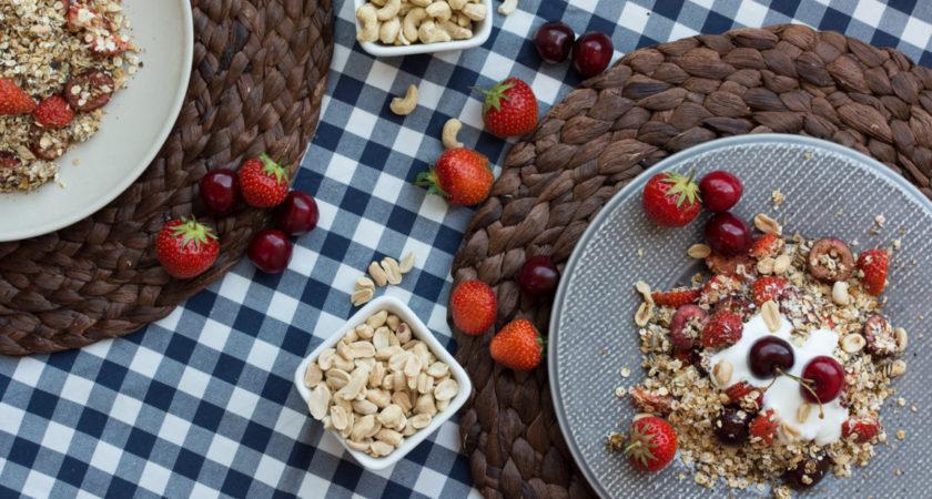 Jak naturalnie podkręcić metabolizm?