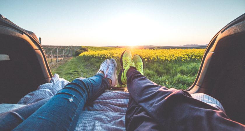 3 zasady efektywnego odpoczynku między treningami