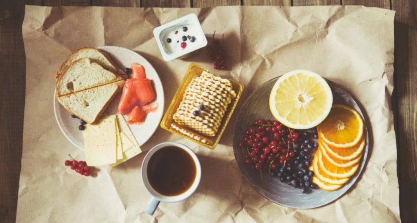 4 nawyki żywieniowe, które powinien znać każdy