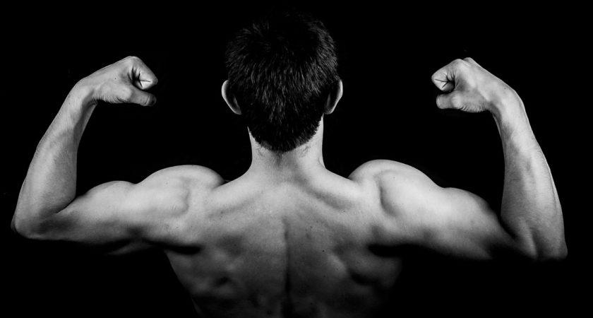 Mięśnie a długowieczność.