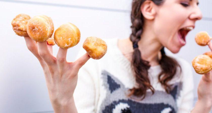 Jak bezboleśnie odstawić cukier?