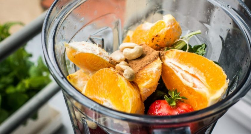 Czy warto podejmować dietę oczyszczającą?