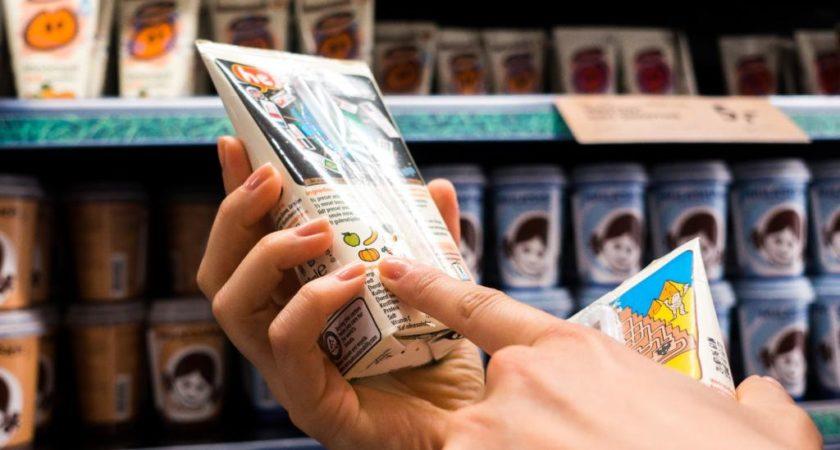 Dlaczego trzeba czytać etykiety?
