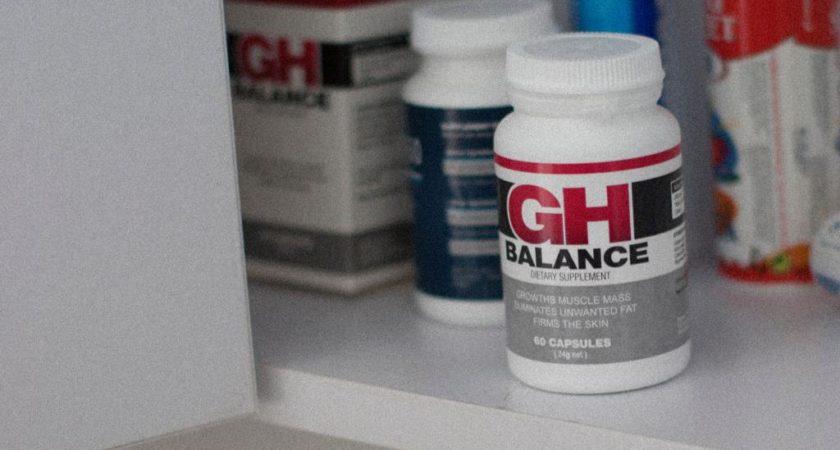 GH BALANCE naturalny hormon wzrostu – opinie, jak stosować, efekty, cena