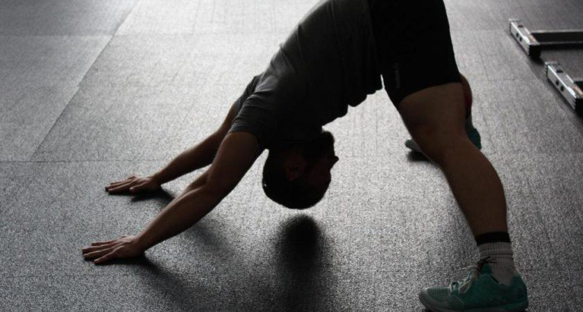 Stretching? – Koniecznie!