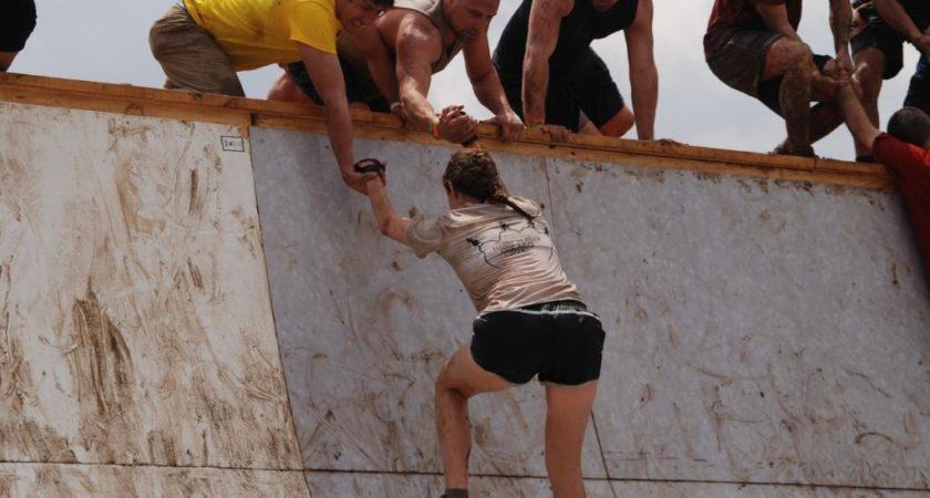 Runmageddon – morderczy bieg z przeszkodami