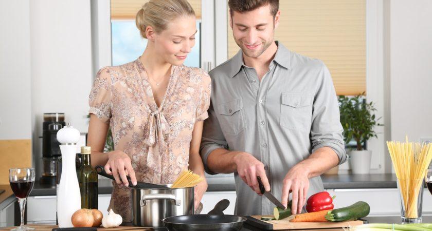 Dieta a libido – erotyczne menu dla niej i dla niego