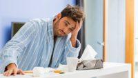 Trening w chorobie – ćwiczyć, czy odpuścić?