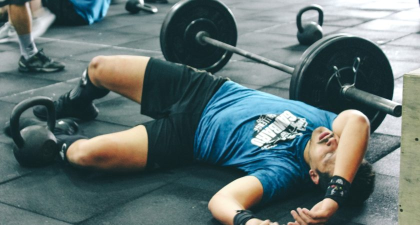 Jak odpoczywać między treningami?