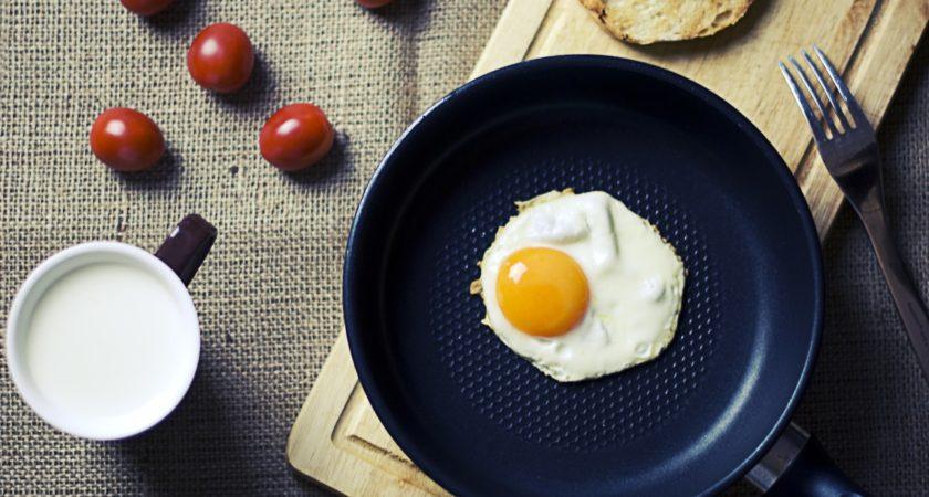 5 największych mitów żywieniowych