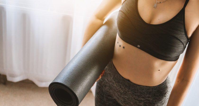 Jak obejść braku czasu, by ćwiczyć częściej