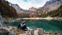 Trekking – wyzwanie dla ciała, wypoczynek dla umysłu