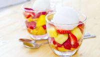 Zdrowa dieta a lato – czy istnieje wspólny mianownik?