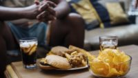 Kiedy jedzenie przejmuje kontrolę: Jedzenie kompulsywne