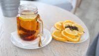 Domowe eliksiry na przeziębienie